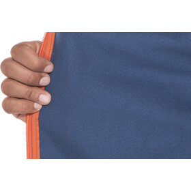 Columbia Fast Trek II Full-Zip Fleece Jacket Herren carbon/heatwave